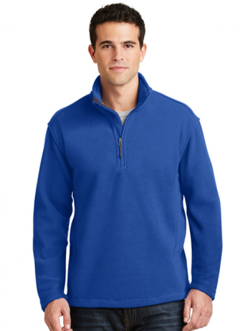 Port Authority Value Fleece 1/4-Zip Pullover